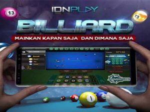 Billiard Online Uang Asli
