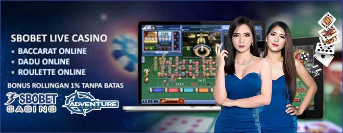 Tutorial Paling Mudah Memahami Cara Bermain Sbobet Casino